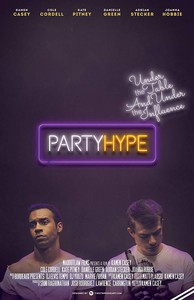Party Hype main cover
