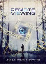 Remote Viewing movie cover