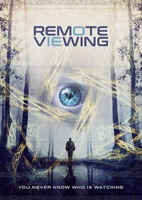 Remote Viewing main cover