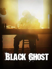 Black Ghost main cover