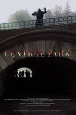 Central Park movie cover