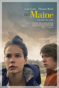 Maine main cover