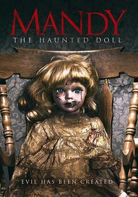 Mandy the Doll main cover