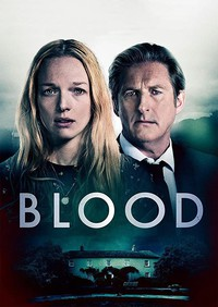 Blood movie cover