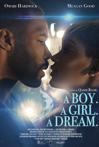 A Boy. A Girl. A Dream. main cover