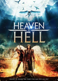 Heaven & Hell main cover