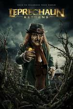 Leprechaun Returns movie cover