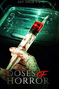 Doses of Horror main cover