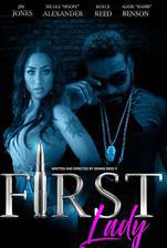 first_lady_2018 movie cover