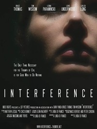 Interference main cover
