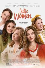 little_women_2018 movie cover