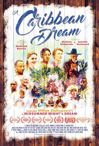 A Caribbean Dream main cover
