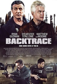 Backtrace main cover