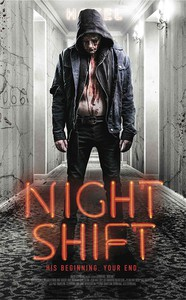 Nightshift (The Night Shift) main cover