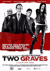 Two Graves main cover