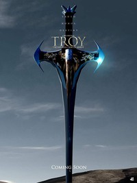 Troy: The Resurrection of Aeneas main cover