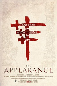 The Appearance main cover