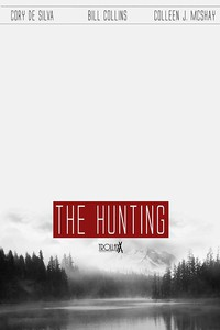 The Hunting main cover