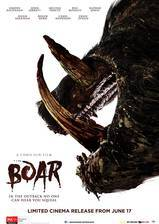 boar movie cover