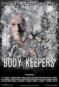 Body Keepers main cover