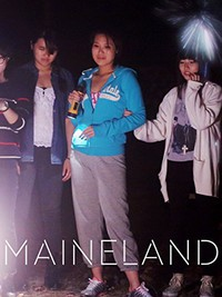 Maineland main cover