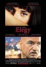 elegy movie cover