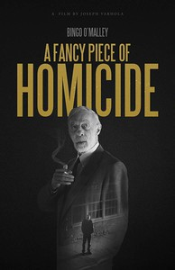 A Fancy Piece of Homicide main cover
