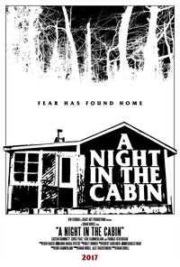 The Cabin main cover