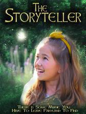 The Storyteller movie cover