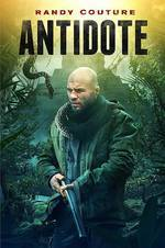 Antidote (Treasure Hunter: Legend of the White Witch) movie cover