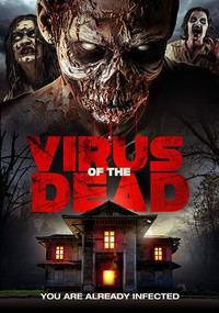 Virus of the Dead main cover