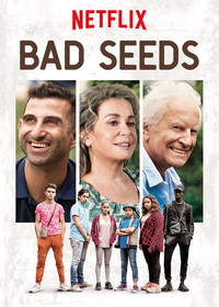 Bad Seeds main cover