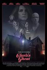 Clara's Ghost movie cover