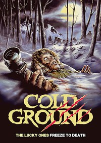 Cold Ground main cover