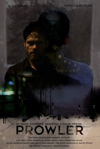 Prowler main cover