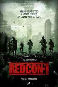 Redcon-1 main cover