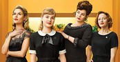 Ladies in Black movie photo