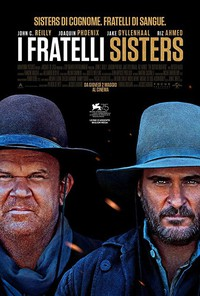 The Sisters Brothers main cover
