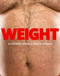 Weight main cover