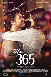 Mr. 365 main cover