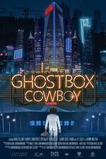 Ghostbox Cowboy movie cover