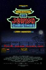 Dreaming of a Jewish Christmas movie cover