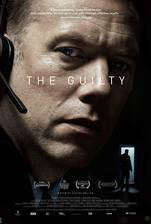 The Guilty movie cover
