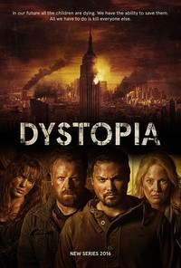 Dystopia movie cover