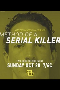 Method of a Serial Killer main cover