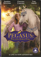 Pegasus: Pony with a Broken Wing movie cover