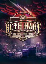 Beth Hart Live at The Royal Albert Hall movie cover