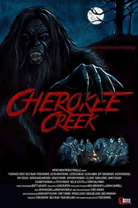 Cherokee Creek main cover