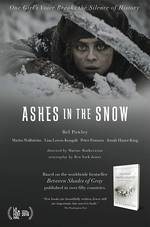 Ashes in the Snow movie cover