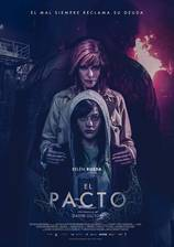The Pact movie cover